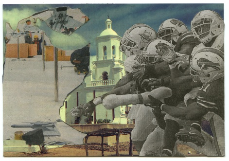 collisional postcard nov005