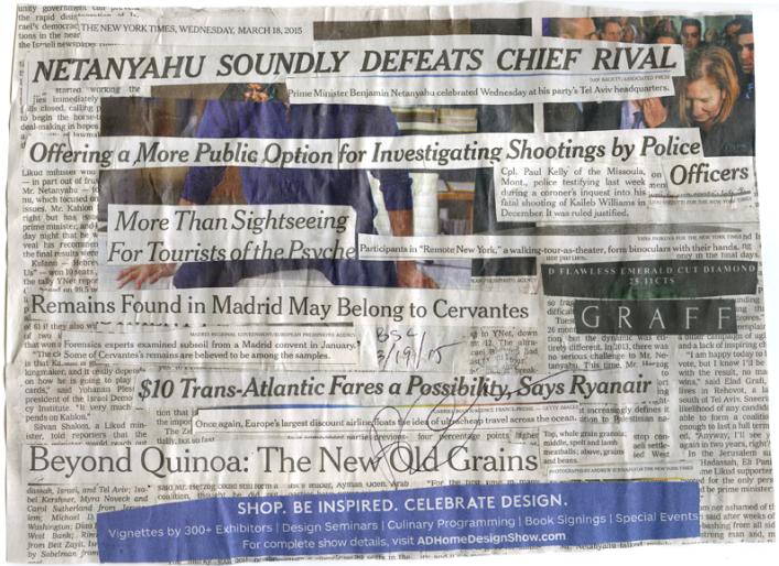 NYT 3.18.15 - BSC 3.19.15 back