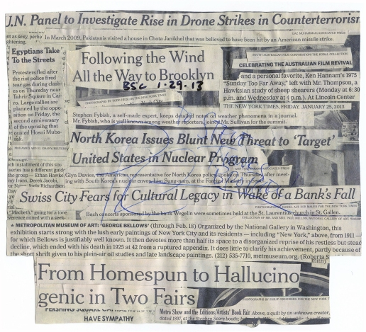 'FEARS FOR CULTURAL LEGACY' NYT 1-25-13 - BSC 1-29-13 BACK.jpg